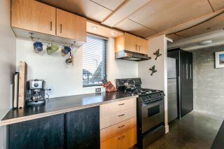 """Photo 12: 420 2001 WALL Street in Vancouver: Hastings Condo for sale in """"CANNERY ROW"""" (Vancouver East)  : MLS®# R2081753"""