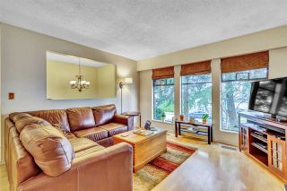 Photo 7: 2119 EDINBURGH Street in New Westminster: West End NW House for sale : MLS®# R2553184