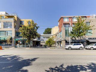 "Photo 22: 415 2255 W 4TH Avenue in Vancouver: Kitsilano Condo for sale in ""CAPERS BUILDING"" (Vancouver West)  : MLS®# R2606731"