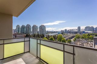 """Photo 20: 901 718 MAIN Street in Vancouver: Strathcona Condo for sale in """"Ginger"""" (Vancouver East)  : MLS®# R2590800"""
