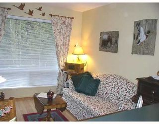 "Photo 4: 37 11737 236TH Street in Maple_Ridge: Cottonwood MR Townhouse for sale in ""MAPLE WOOD CREEK"" (Maple Ridge)  : MLS®# V696012"