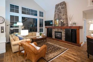 Photo 9: 62 ASHWOOD Drive in Port Moody: Heritage Woods PM House for sale : MLS®# R2542304