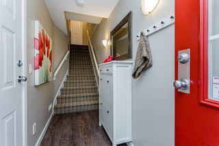 """Photo 3: 33 14952 58 Avenue in Surrey: Sullivan Station Townhouse for sale in """"Highbrae"""" : MLS®# R2232617"""