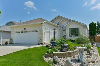 Photo 1: 115 Blackwood Bay in Winnipeg: Richmond West Residential for sale (1S)  : MLS®# 202014106