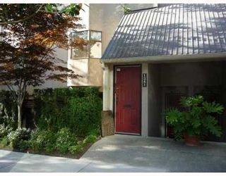 Photo 7: 1339 8TH Ave in Vancouver West: Fairview VW Home for sale ()  : MLS®# V784399