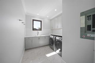 "Photo 34: 7611 BRIDGE Street in Richmond: McLennan North House for sale in ""McLennan North"" : MLS®# R2466488"