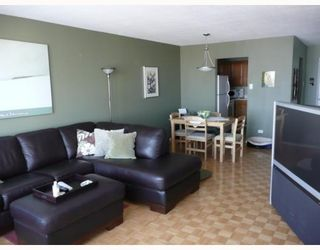 Photo 3:  in WINNIPEG: Fort Rouge / Crescentwood / Riverview Condominium for sale (South Winnipeg)  : MLS®# 2904686
