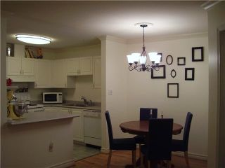 """Photo 2: 209 1128 6TH Avenue in New Westminster: Uptown NW Condo for sale in """"KINGS GATE"""" : MLS®# V872090"""
