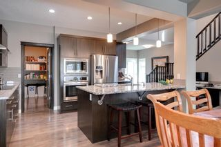 Photo 8: 160 Aspen Summit View SW in Calgary: Aspen Woods Detached for sale : MLS®# A1116688