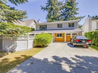 """Photo 20: 2232 MADRONA Place in Surrey: King George Corridor House for sale in """"West of King George"""" (South Surrey White Rock)  : MLS®# R2202364"""