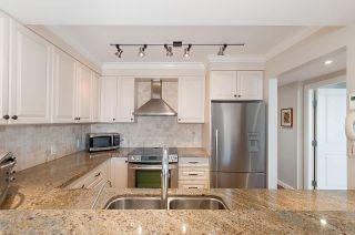 Photo 11: 701 2167 BELLEVUE AVENUE in West Vancouver: Dundarave Condo for sale : MLS®# R2301149