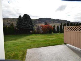 Photo 23: 76 650 HARRINGTON ROAD in : Westsyde Townhouse for sale (Kamloops)  : MLS®# 148241