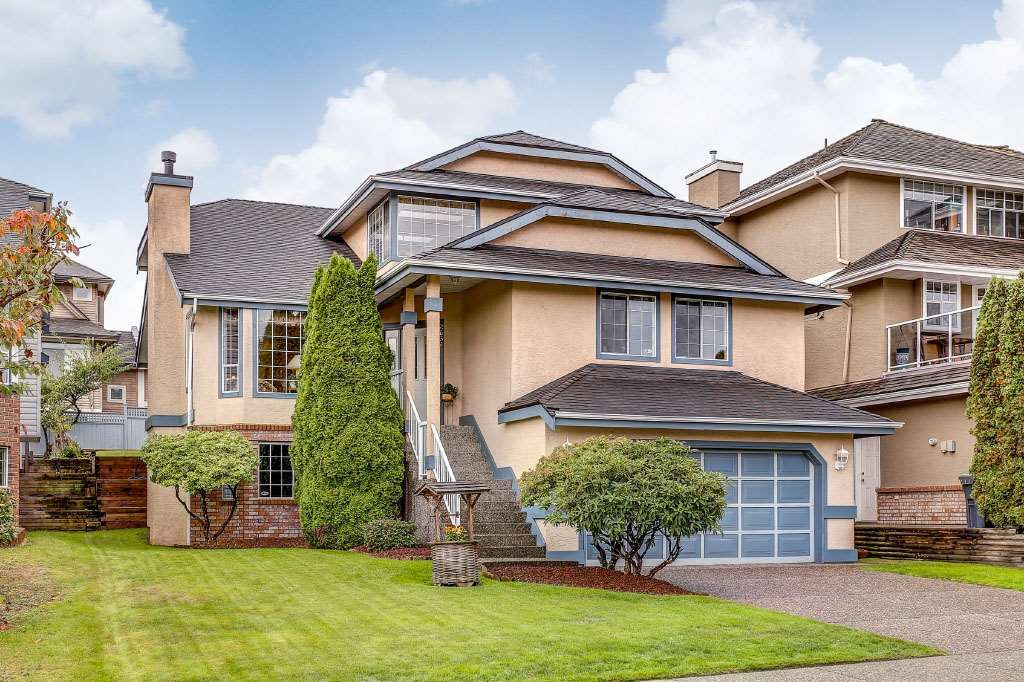 """Main Photo: 2634 HOMESTEADER Way in Port Coquitlam: Citadel PQ House for sale in """"CITADEL"""" : MLS®# R2344861"""