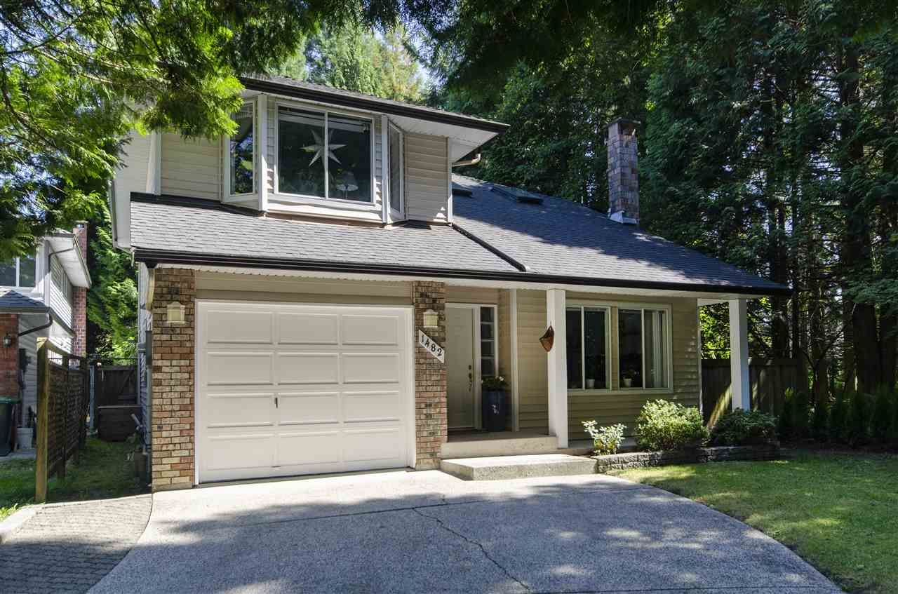 Main Photo: 1482 NORTON Court in North Vancouver: Indian River House for sale : MLS®# R2488144