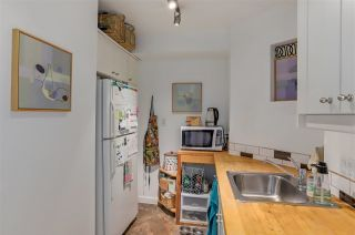 Photo 11: 116 1236 W 8TH Avenue in Vancouver: Fairview VW Condo for sale (Vancouver West)  : MLS®# R2304156