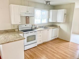 Photo 5: 9338 Trailcreek Dr in Sidney: Si Sidney South-West Manufactured Home for sale : MLS®# 839575