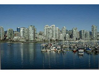 """Photo 4: 782 MILLBANK Road in Vancouver: False Creek Townhouse for sale in """"CREEK VILLAGE"""" (Vancouver West)  : MLS®# V1071873"""