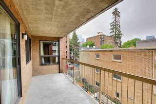 Photo 31: 301 1414 5 Street SW in Calgary: Beltline Apartment for sale : MLS®# A1131436
