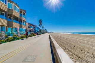 Photo 23: MISSION BEACH Condo for sale : 2 bedrooms : 3285 Ocean Front Walk #2 in San Diego