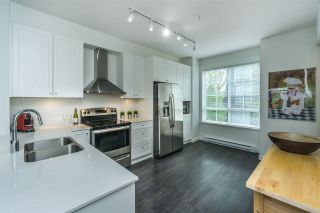 "Photo 3: 38 8438 207A Street in Langley: Willoughby Heights Townhouse for sale in ""YORK By Mosaic"" : MLS®# R2263435"