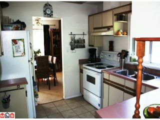 """Photo 3: 3025 CROSSLEY Drive in Abbotsford: Abbotsford West House for sale in """"ELLWOOD PROPERTY"""" : MLS®# F1013780"""