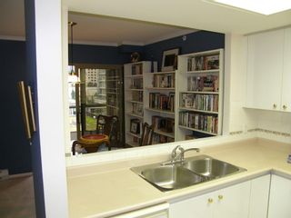 """Photo 23: 1205 867 HAMILTON STREET in """"JARDINE'S LOOKOUT"""": Home for sale : MLS®# V1125685"""