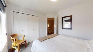 Photo 20: 10126 89 Street NW in Edmonton: Zone 13 House Half Duplex for sale : MLS®# E4245015