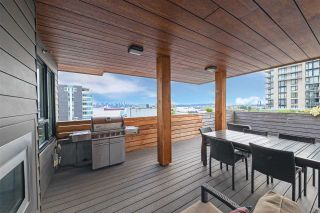 Photo 19: 511 123 W 1ST Street in North Vancouver: Lower Lonsdale Condo for sale : MLS®# R2479841