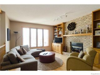 Photo 7: 87 RIVER ELM Drive in West St Paul: West Kildonan / Garden City Residential for sale (North West Winnipeg)  : MLS®# 1608317