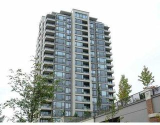"Photo 1: 904 4178 DAWSON Street in Burnaby: Brentwood Park Condo for sale in ""TANDEM"" (Burnaby North)  : MLS®# V720086"