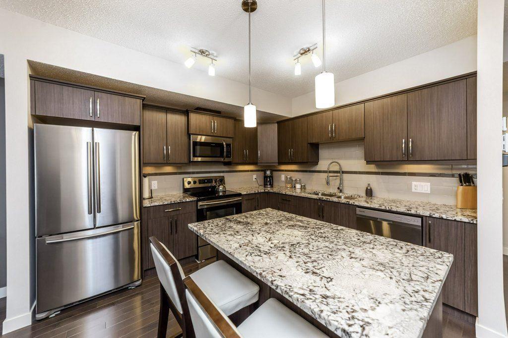 Main Photo: 119 10523 123 Street in Edmonton: Zone 07 Condo for sale : MLS®# E4226603