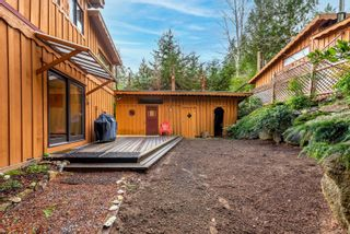 Photo 13: 830 Austin Dr in : Isl Cortes Island House for sale (Islands)  : MLS®# 865509