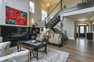 Photo 8: 34 Wexford Way SW in Calgary: West Springs Detached for sale : MLS®# A1113397