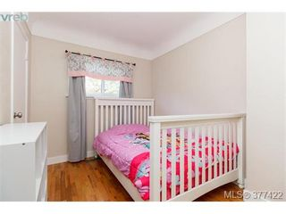 Photo 11: 1849 Gonzales Ave in VICTORIA: Vi Fairfield East House for sale (Victoria)  : MLS®# 757807