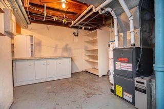 Photo 25: 533 Jefferson Avenue in Winnipeg: West Kildonan Residential for sale (4D)  : MLS®# 202025240