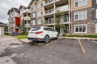 Photo 11: 1102 155 Skyview Ranch Way NE in Calgary: Skyview Ranch Apartment for sale : MLS®# A1140487