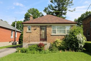 Photo 1: 156 Spencer Street E in Cobourg: House for sale : MLS®# 20451