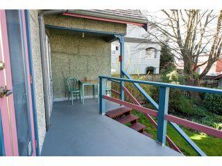 Photo 12: 6415 CHESTER Street in Vancouver: Fraser VE House for sale (Vancouver East)  : MLS®# V1116017