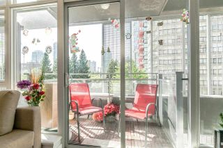 """Photo 13: 518 1372 SEYMOUR Street in Vancouver: Downtown VW Condo for sale in """"THE MARK"""" (Vancouver West)  : MLS®# R2178065"""