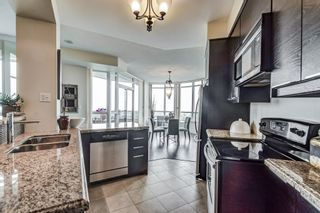 Photo 6: 2707 3880 Duke Of York Boulevard in Mississauga: City Centre Condo for sale : MLS®# W3836960