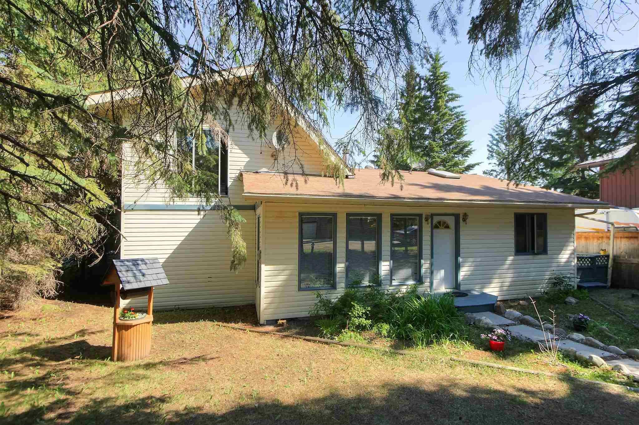 Main Photo: 1510 Marine Crescent: Rural Lac Ste. Anne County House for sale : MLS®# E4261441