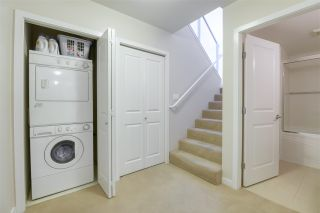 """Photo 21: 407 2225 HOLDOM Avenue in Burnaby: Central BN Townhouse for sale in """"Legacy"""" (Burnaby North)  : MLS®# R2549256"""