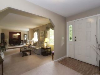 Photo 14: 5125 Willis Way in COURTENAY: CV Courtenay North House for sale (Comox Valley)  : MLS®# 723275
