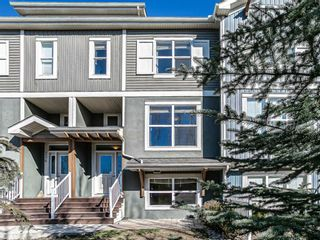 Main Photo: 208 10 Auburn Bay Avenue SE in Calgary: Auburn Bay Row/Townhouse for sale : MLS®# A1095153
