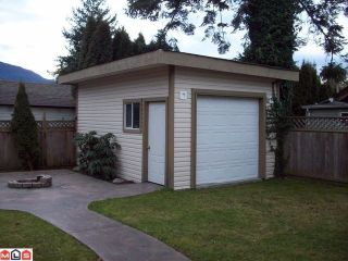 Photo 1: 51270 MUIRHEAD Street in Chilliwack: Rosedale Center House for sale (Rosedale)  : MLS®# H1200254