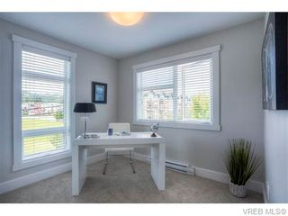 Photo 10: 118 2737 Jacklin Rd in VICTORIA: La Langford Proper Row/Townhouse for sale (Langford)  : MLS®# 746351