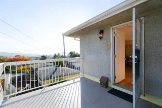 """Photo 9: 542 AMESS Street in New Westminster: The Heights NW House for sale in """"THE HEIGHTS"""" : MLS®# R2315958"""