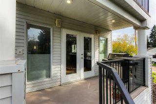 Photo 37: 9606 99A Street in Edmonton: Zone 15 House for sale : MLS®# E4228775