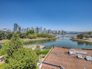 """Photo 37: 22 1201 LAMEY'S MILL Road in Vancouver: False Creek Condo for sale in """"Alder Bay Place"""" (Vancouver West)  : MLS®# R2597310"""