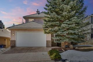 Main Photo: 1712 Evergreen Hill SW in Calgary: Evergreen Detached for sale : MLS®# A1086079